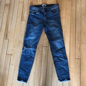 BP jeans size 27